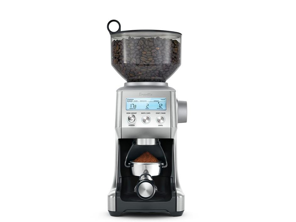 Breville BCG820BSSXL Review Coffee Maker