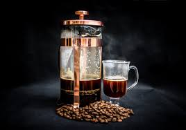 French Press Coffee How To